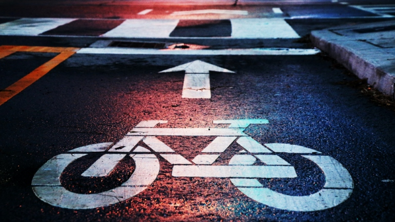 przepisy drogowe rower